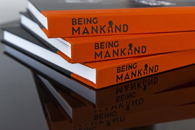 BeingManKind Sleeve